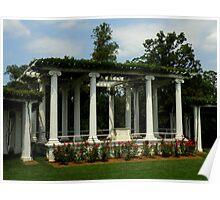 Arlington Amphitheatres ~ Part One Poster
