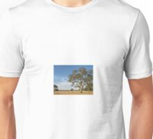 Drought in the Southern Grampians Unisex T-Shirt