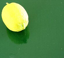 Lemon by airdrie