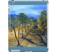 The Call of the Veld iPad Case/Skin