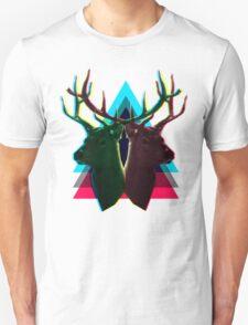 NUDEER III T-Shirt