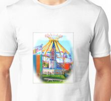 YoYo Carnival Ride Unisex T-Shirt