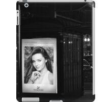 Omnipresent Eyes iPad Case/Skin