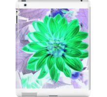 Jade Lotus iPad Case/Skin