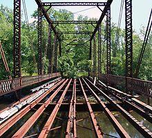 My Bridge 2 by tom j deters