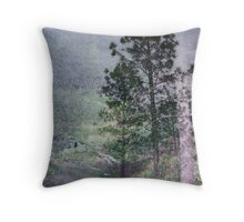 Peace In The Valley Throw Pillow