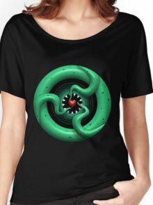 Cthulhu Heart Women's Relaxed Fit T-Shirt