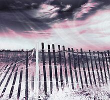 Broken Barrier - Fourth Dimension by SRowe Art