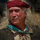 Geronimo's kin by Linda Sparks