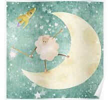 Catching Stars ... Poster