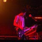 The Felice Brothers at the Chameleon Club, Lancaster, PA September 2009 by drdkdover