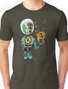 ZBOT Unisex T-Shirt