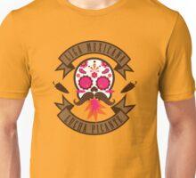 Liga Mexicana de Lucha Picante Unisex T-Shirt