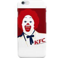 KFC Case iPhone Case/Skin