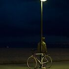 Streetlamp by Lozzle