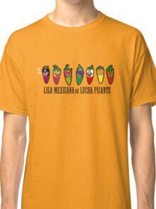 Luchadores Picanti Classic T-Shirt