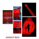 simply red by ragman