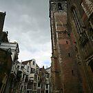 Grote of Sint-Janskerk by Mishimoto