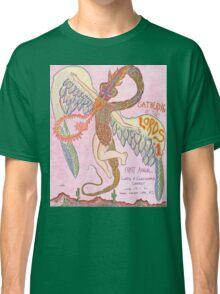 LOC Campout Flyer Classic T-Shirt