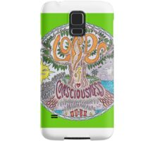 Lords of Consciousness Samsung Galaxy Case/Skin