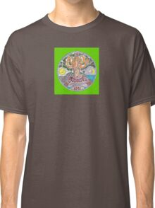 Lords of Consciousness Classic T-Shirt