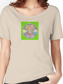 Lords of Consciousness Women's Relaxed Fit T-Shirt
