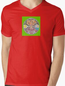 Lords of Consciousness Mens V-Neck T-Shirt