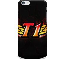 SKT T1 Best team in the world! iPhone Case/Skin