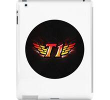 SKT T1 Best team in the world! iPad Case/Skin