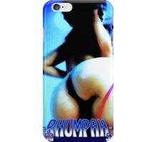 Su-ki Thunda-RHUMPAH-sapien iPhone Case/Skin