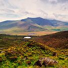 Conor Pass by Michael Walsh