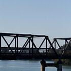 Martin Bridge  by Jodie Bennett