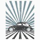 beetle2 by Jake Harvey