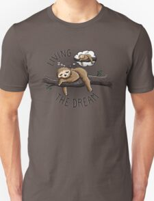 Living the Dream Unisex T-Shirt