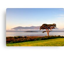 Killarney Canvas Print