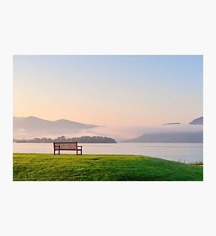 Killarney Photographic Print