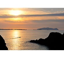 Dingle Peninsula Photographic Print