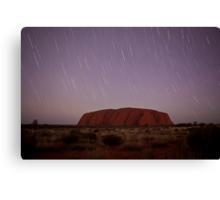 Uluru • Uluru-Kata Tjuta National Park • Australia Canvas Print