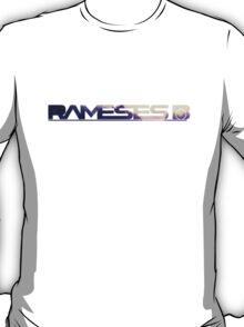 Rameses B - Stylish Logo T-Shirt