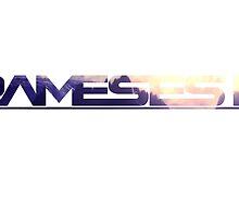 Rameses B - Stylish Logo by LeagueTee