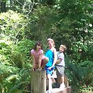 Northwest Trek, Eatonville, Wa. August 15, 2009 by MsLiz