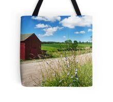 Troy, PA Tote Bag