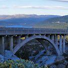 Donner Bridge by NancyC