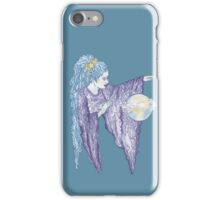 I'll Cover You In Stardust iPhone Case/Skin