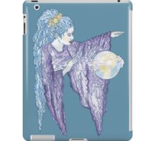 I'll Cover You In Stardust iPad Case/Skin