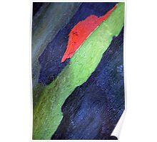 Caribbean Bark Serie #2 Poster