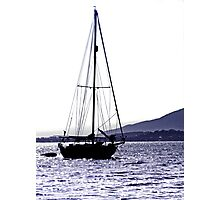 Twilight Bay Photographic Print