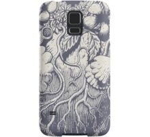 Foliage Heart II Samsung Galaxy Case/Skin