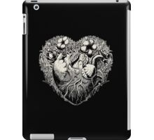 Foliage Heart II iPad Case/Skin