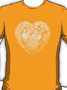 Foliage Heart II T-Shirt